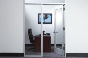 Aluminum Door Hardware
