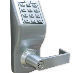 Electronic Locks and Hardware