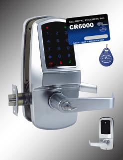 CR6000-SERIES