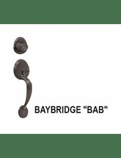 Baybridge Handleset
