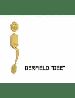 Derfield Handleset