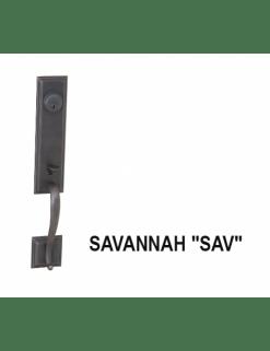 Savannah Handleset